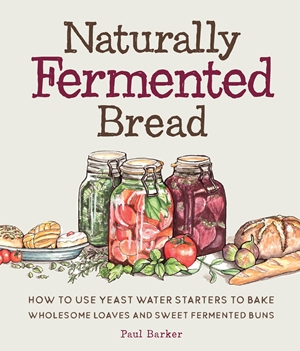 Naturally Fermented Bread cover