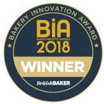 BIA 2018 Innovation winner Botanical breads