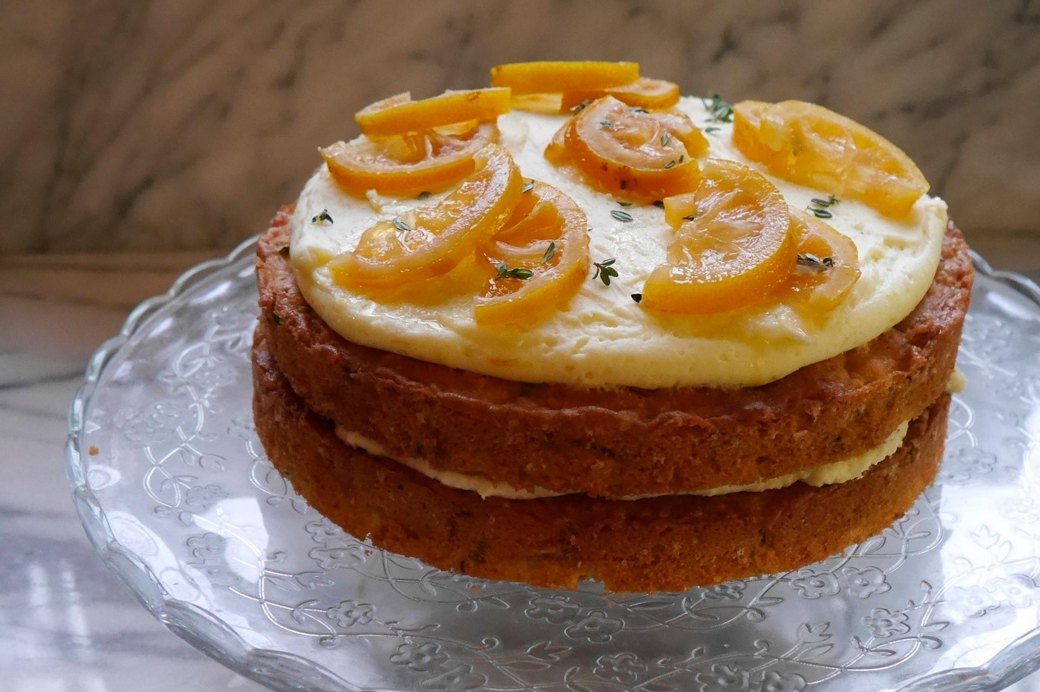 courgette-lemon-cake